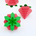 Упаковка небольших подарков в красивые коробочки