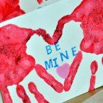 Идеи к дню Святого Валентина