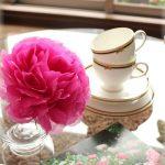 Изготовление цветов из бумаги своими руками