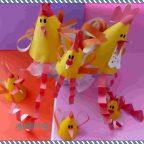 Поделки на пасху своими руками для детского сада