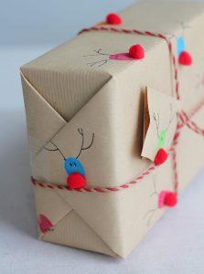 Интересные упаковки для подарков!  как красиво завернуть