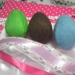 Как сделать пасхальное яйцо из фетра своими руками