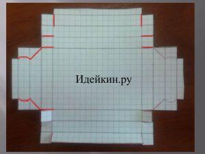 Рамка своими руками из картона, обтянутого тканью Рамки