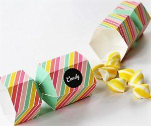 упаковка для небольшого подарка своими руками
