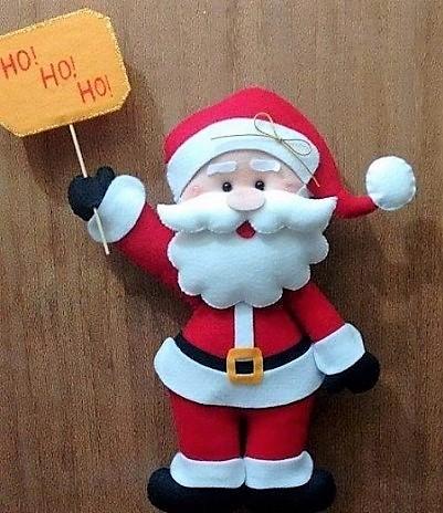 Дед мороз из ткани своими руками выкройки