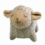 Сшить овечку своими руками выкройка