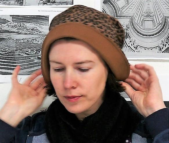 Сшить шляпку своими руками