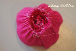 Цветы из гофрированной бумаги своими руками пошаговая