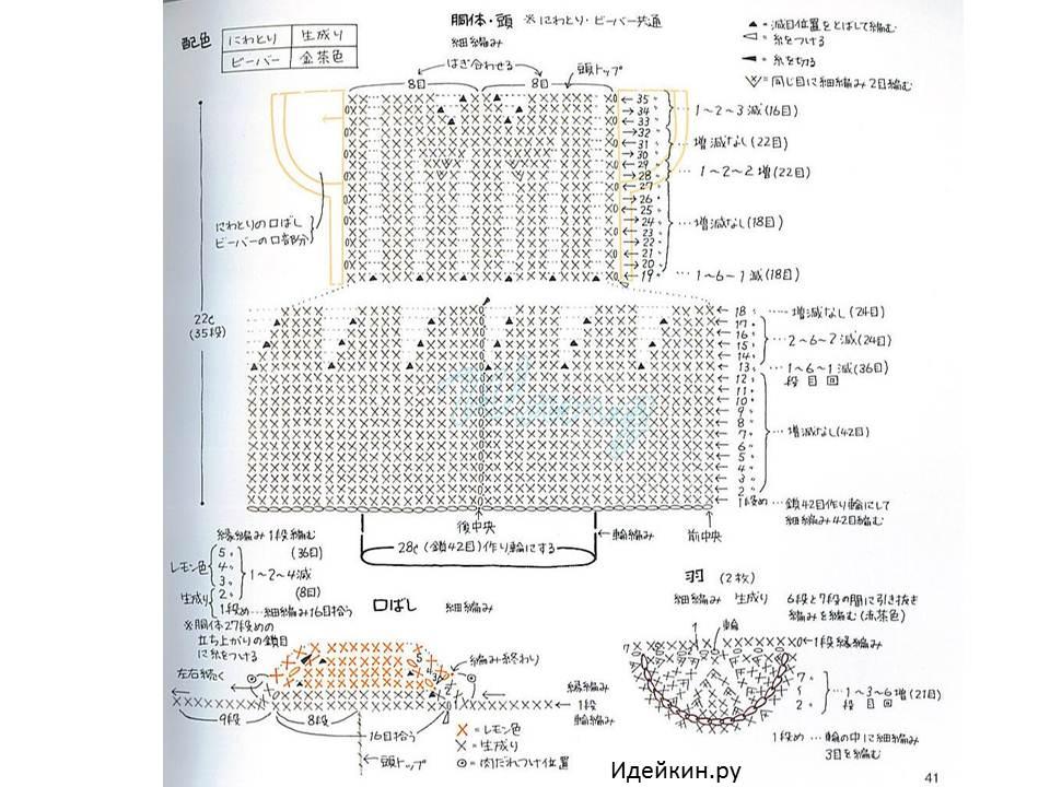 пульверизатор схема 2