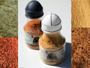 пряная соль