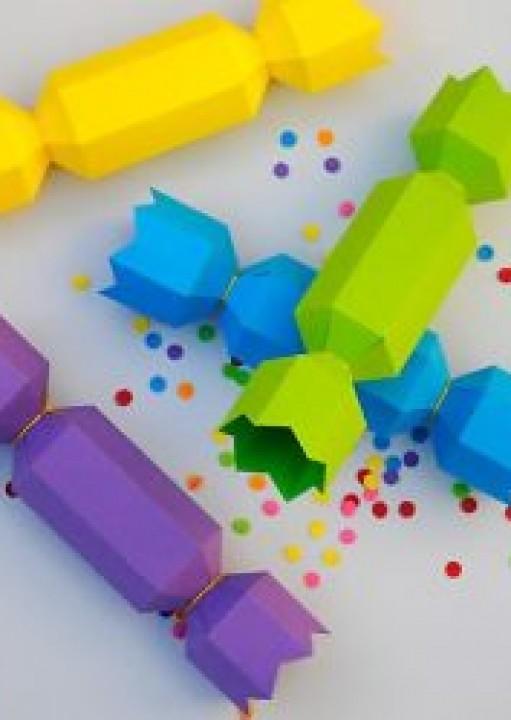 Маленькие сумки из бумаги для сувениров пошагово